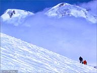 Записки начинающего горнолыжника