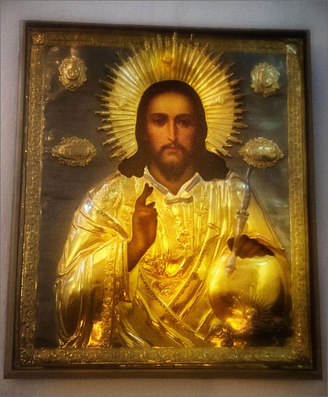 Новый Иерусалим Патриарха Никона