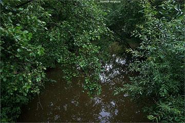 Река Кременка