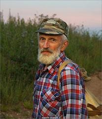 Руководитель группы походов выходного дня: Ивлиев Александр Иванович