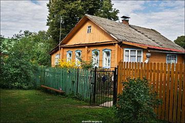 Село Васильевское