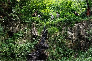 Васильевские каменоломни