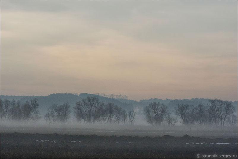 Река Ока тульский берег