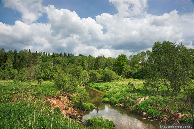Река Веля