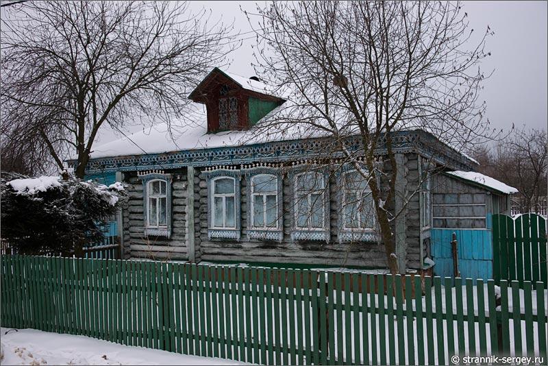 село Власово