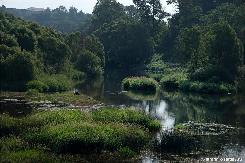 Река ,Протва