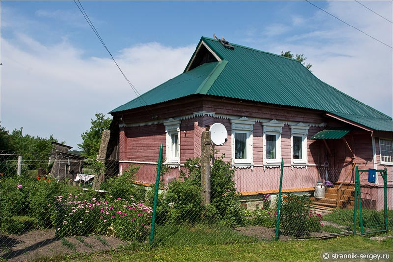 Спасс-Косицы