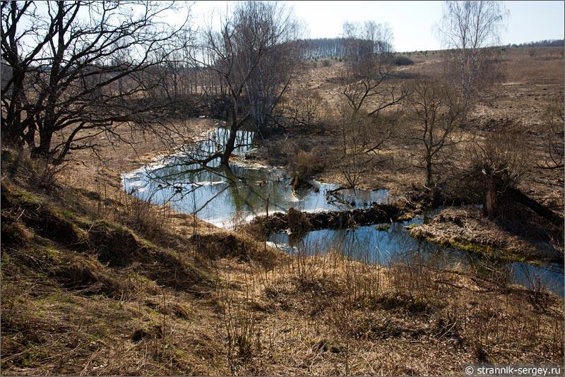 Картинки на тему река весны река жизни