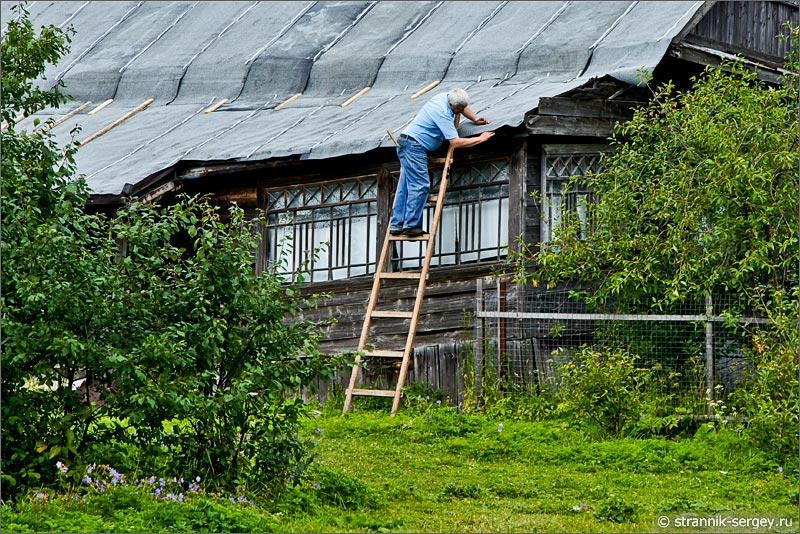 село Титовское