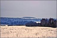 Лыжный поход выходного дня пл. Яхрома